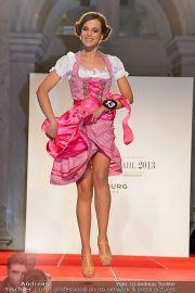 Miss Vienna - Hofburg - Do 28.03.2013 - 137