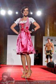 Miss Vienna - Hofburg - Do 28.03.2013 - 138