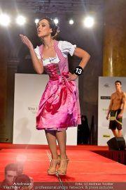 Miss Vienna - Hofburg - Do 28.03.2013 - 139