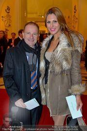 Miss Vienna - Hofburg - Do 28.03.2013 - 14