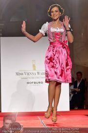 Miss Vienna - Hofburg - Do 28.03.2013 - 140