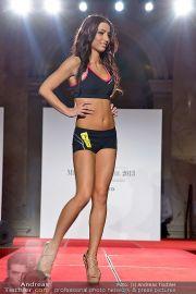 Miss Vienna - Hofburg - Do 28.03.2013 - 149