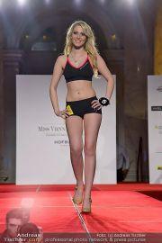 Miss Vienna - Hofburg - Do 28.03.2013 - 151