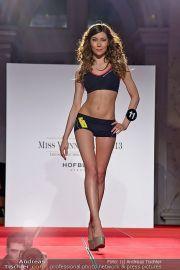 Miss Vienna - Hofburg - Do 28.03.2013 - 158