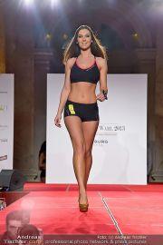 Miss Vienna - Hofburg - Do 28.03.2013 - 160