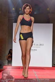Miss Vienna - Hofburg - Do 28.03.2013 - 162