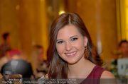 Miss Vienna - Hofburg - Do 28.03.2013 - 165