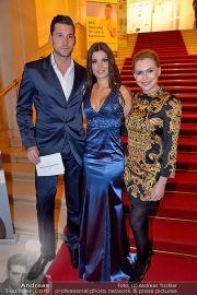 Miss Vienna - Hofburg - Do 28.03.2013 - 17
