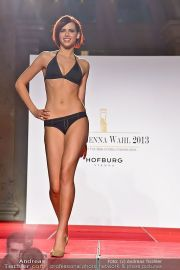 Miss Vienna - Hofburg - Do 28.03.2013 - 174