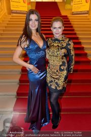 Miss Vienna - Hofburg - Do 28.03.2013 - 18