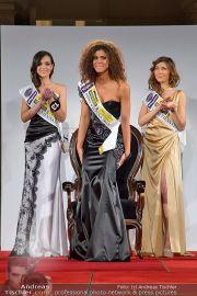 Miss Vienna - Hofburg - Do 28.03.2013 - 183
