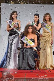Miss Vienna - Hofburg - Do 28.03.2013 - 187