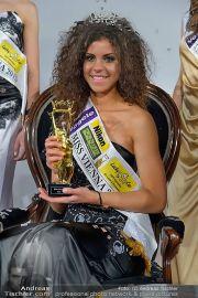 Miss Vienna - Hofburg - Do 28.03.2013 - 188