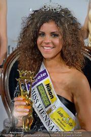 Miss Vienna - Hofburg - Do 28.03.2013 - 189