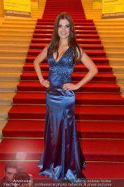 Miss Vienna - Hofburg - Do 28.03.2013 - 19