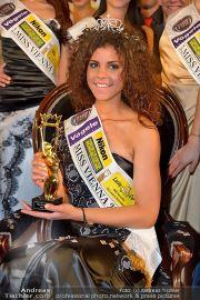 Miss Vienna - Hofburg - Do 28.03.2013 - 190