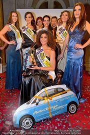 Miss Vienna - Hofburg - Do 28.03.2013 - 191