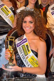 Miss Vienna - Hofburg - Do 28.03.2013 - 192