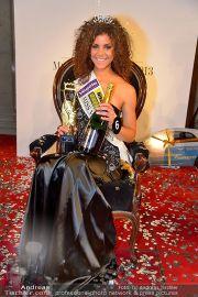 Miss Vienna - Hofburg - Do 28.03.2013 - 193