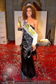 Miss Vienna - Hofburg - Do 28.03.2013 - 194