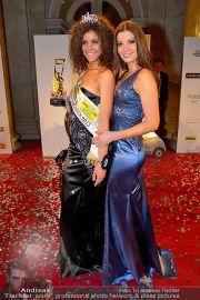 Miss Vienna - Hofburg - Do 28.03.2013 - 195