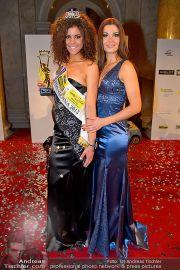 Miss Vienna - Hofburg - Do 28.03.2013 - 196