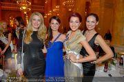 Miss Vienna - Hofburg - Do 28.03.2013 - 197