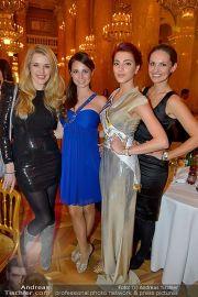 Miss Vienna - Hofburg - Do 28.03.2013 - 198