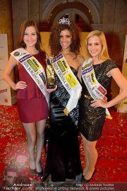 Miss Vienna - Hofburg - Do 28.03.2013 - 199