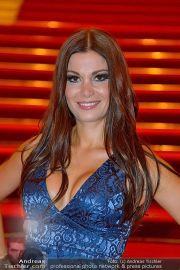 Miss Vienna - Hofburg - Do 28.03.2013 - 20