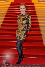Miss Vienna - Hofburg - Do 28.03.2013 - 21