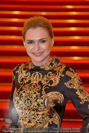 Miss Vienna - Hofburg - Do 28.03.2013 - 22