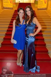 Miss Vienna - Hofburg - Do 28.03.2013 - 26
