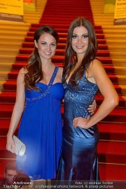 Miss Vienna - Hofburg - Do 28.03.2013 - 27