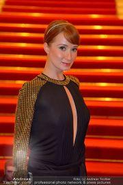 Miss Vienna - Hofburg - Do 28.03.2013 - 28