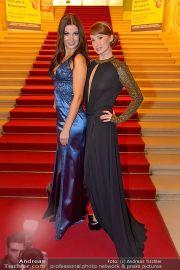 Miss Vienna - Hofburg - Do 28.03.2013 - 29