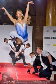 Miss Vienna - Hofburg - Do 28.03.2013 - 3
