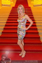 Miss Vienna - Hofburg - Do 28.03.2013 - 31