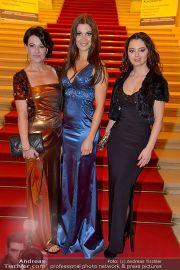 Miss Vienna - Hofburg - Do 28.03.2013 - 32