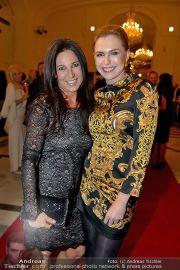 Miss Vienna - Hofburg - Do 28.03.2013 - 35