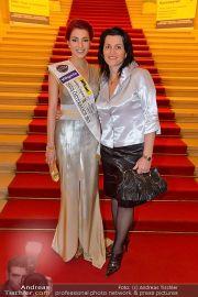 Miss Vienna - Hofburg - Do 28.03.2013 - 38