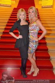 Miss Vienna - Hofburg - Do 28.03.2013 - 4