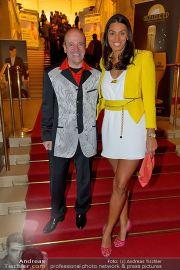 Miss Vienna - Hofburg - Do 28.03.2013 - 41