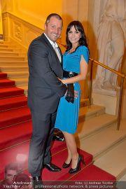 Miss Vienna - Hofburg - Do 28.03.2013 - 47