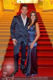Miss Vienna - Hofburg - Do 28.03.2013 - 5