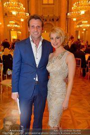 Miss Vienna - Hofburg - Do 28.03.2013 - 51