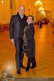 Miss Vienna - Hofburg - Do 28.03.2013 - 53