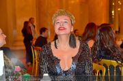 Miss Vienna - Hofburg - Do 28.03.2013 - 54