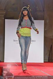 Miss Vienna - Hofburg - Do 28.03.2013 - 59