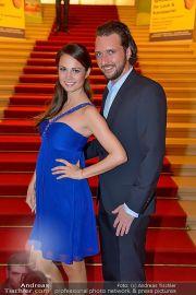 Miss Vienna - Hofburg - Do 28.03.2013 - 6